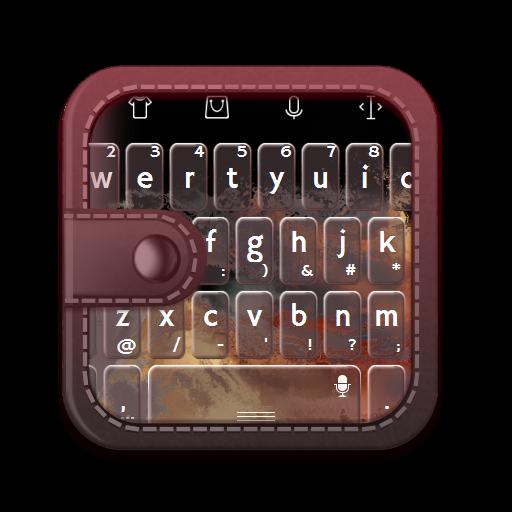 フェニックスの炎 TouchPal 個人化 App LOGO-硬是要APP
