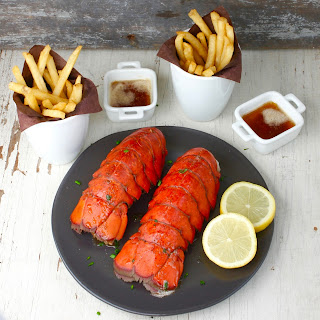 Lobster Tails with Brown Butter Recipe