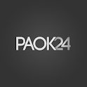 PAOK24 icon