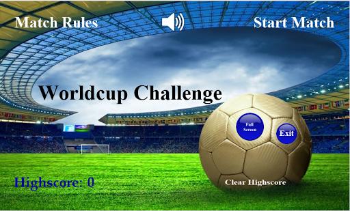 Worldcup Challenge