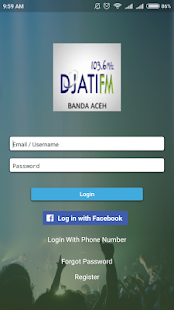 Djati FM - Banda Aceh - náhled