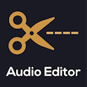 DJ Audio Mixer And Editor: Cut, Merge, Mix Extract icon