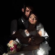 Wedding photographer Said Dakaev (Saidina). Photo of 15.08.2018