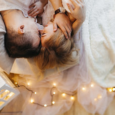 Wedding photographer Olga Belova (olyaterentyeva). Photo of 10.02.2016