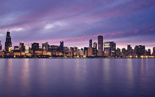 芝加哥壁紙