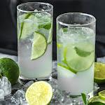 Lime & Seltzer