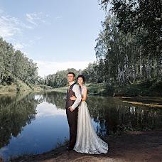 Wedding photographer Elena Zhukova (photomemories). Photo of 04.12.2017