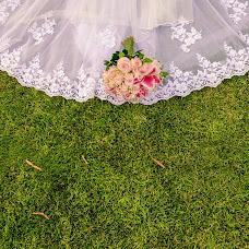 Wedding photographer Daniel Ribeiro (danielpribeiro). Photo of 18.08.2017