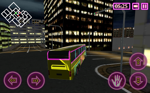 Party Bus Simulator 2.3 screenshots 6