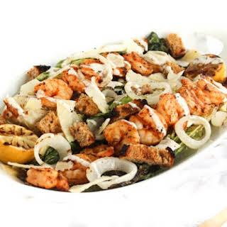 Grilled Shrimp Salad Dressing Recipes.