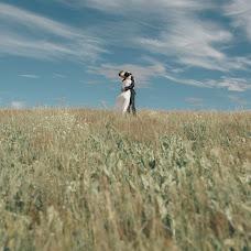Wedding photographer Viktoriya Berngard (VBerngard). Photo of 20.09.2016