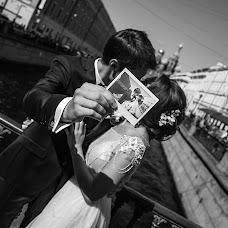Wedding photographer Artur Smetskiy (Smetskii). Photo of 13.10.2016