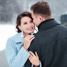 Wedding photographer Gennadiy Shpuntov (ArtFruits). Photo of 10.12.2017