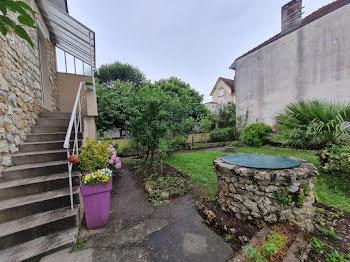 maison à Terrasson-Lavilledieu (24)