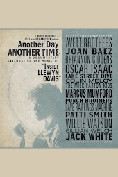 """Another Day/Another Time: Celebrating The Music Of """"Inside Llewyn Davis"""""""