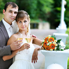 Wedding photographer Oksana Stelmakh (1Oksana). Photo of 05.03.2013