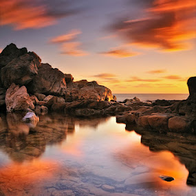 by Mary Kay - Landscapes Waterscapes