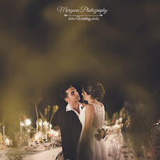 Wedding photographer Morgana Photography (morganaphotogra). Photo of 09.09.2015