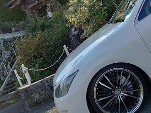クラウンアスリート GRS200のカスタム事例画像 niyan 【Jun Style】さんの2020年10月19日16:01の投稿