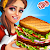 Food Truck Cooking - Crazy Chef Game 🍔 file APK for Gaming PC/PS3/PS4 Smart TV