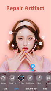 Filter Camera – Beauty Camera with Stickers 2