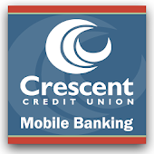 Crescent CU Mobile Banking