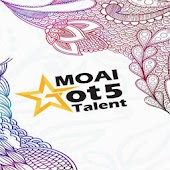 MOAI got talent