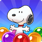 Snoopy POP! - Match 3 Classic Bubble Shooter! 1.42.001