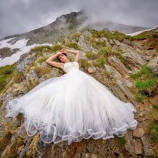 Wedding photographer Alexandru Moldovan (ovex). Photo of 24.11.2017