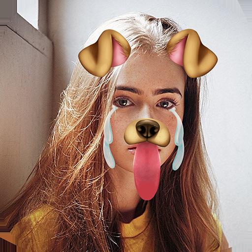 Selfie Camera Fun Dog Filters