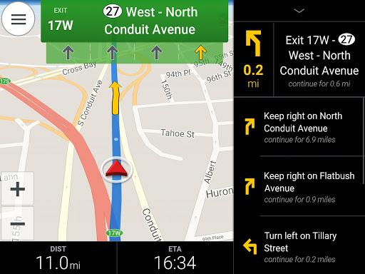 CoPilot GPS - Navigation Apk apps 9