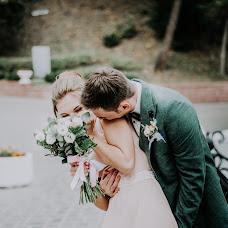 Wedding photographer Aleksey Laguto (Laguto). Photo of 06.07.2018