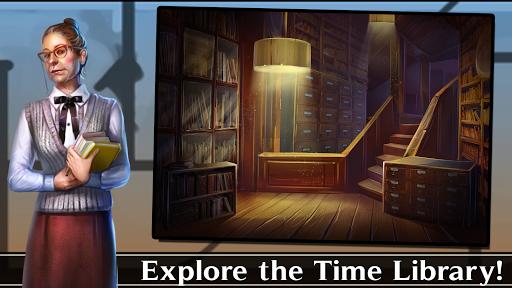 Adventure Escape: Time Library 1.17 screenshots 13