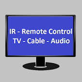 Remote Control for TV - Cable