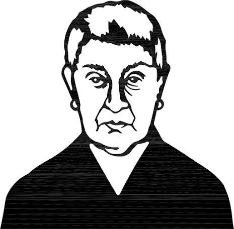 Bokstöd Gayatri C. Spivak
