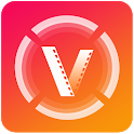 Video Downloader for Social Media - Download Video icon