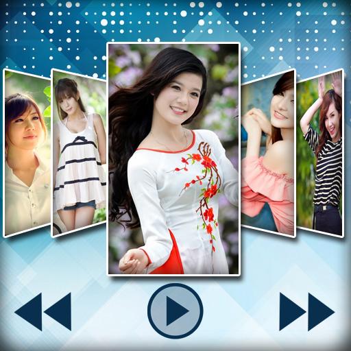 Photo Video Slide Show Maker