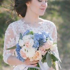 Wedding photographer Anastasiya Gusarova (Effy). Photo of 08.05.2017