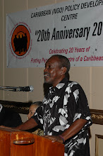 Photo: Remarks given by Renwick Rose at Dinner, Pegasus Hotel