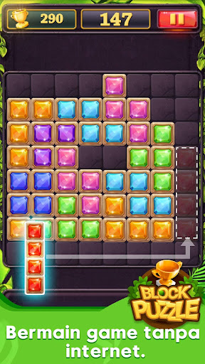 Block Puzzle Jewel 31.0 screenshots 3