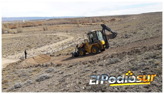 Cabañas gratis para inaugurar el circuito MX de Perito Moreno