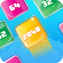 2048 Puzzle Game : Super Number Puzzle Game icon