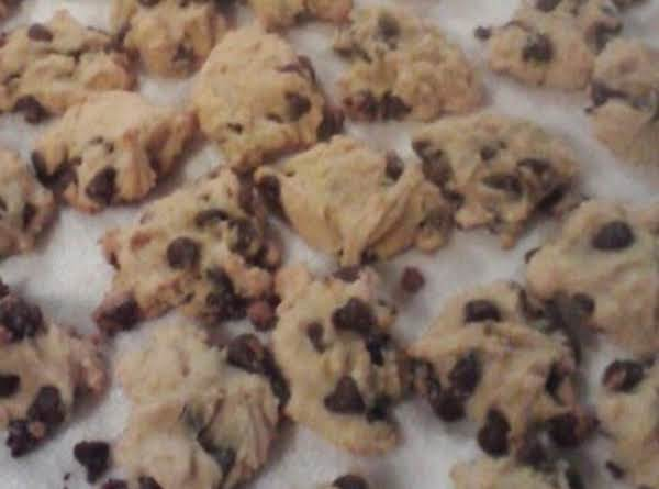 Soft Chocolate Chip Cookies Recipe