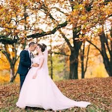Wedding photographer Liliana Arseneva (arsenyevaliliana). Photo of 29.10.2017