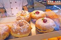 亞米甜甜圈專賣店