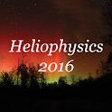 Heliophysics Summer School '16 icon