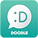 doodledoodle _ easy wallpaper icon