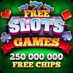 Free Slots Icon