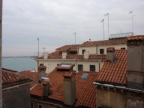 Photo: Vue de l'Hôtel
