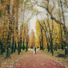 Wedding photographer Volodimir Vaksman (VAKSMANV). Photo of 02.12.2015